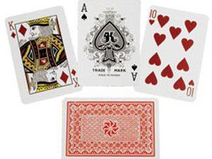 קלפים ברייל