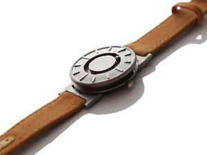שעון ברייל מגנטי לגבר/ לאשה