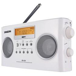 רדיו דיגיטלי עם 10 תחנות קבועות