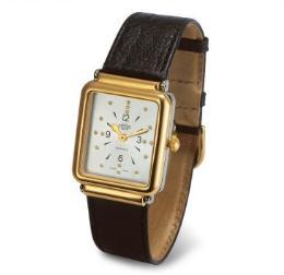 שעון ברייל לאשה שוויצרי