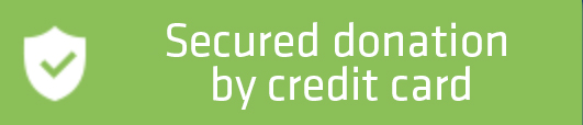 לתרומה מאובטחת באשראי