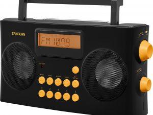 רדיו דובר עברית Sangen PRD-17